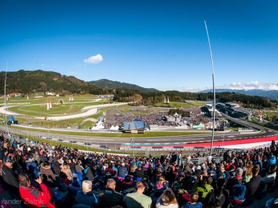 Rundblick Red Bull Ring