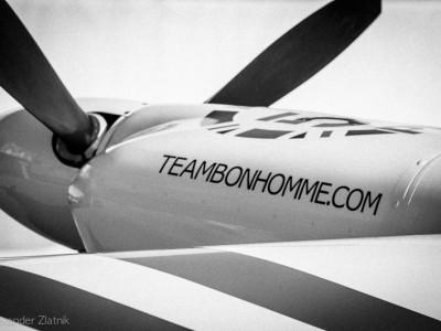 Team Bonhomme
