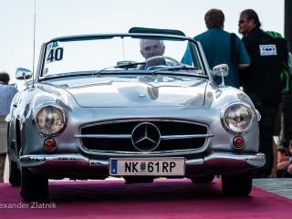Vienna Classic Days 2012-2