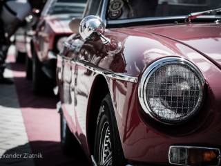 Vienna Classic Days 2012-3