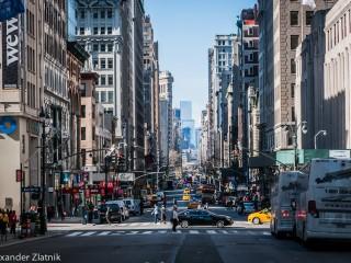 New York 2014-1