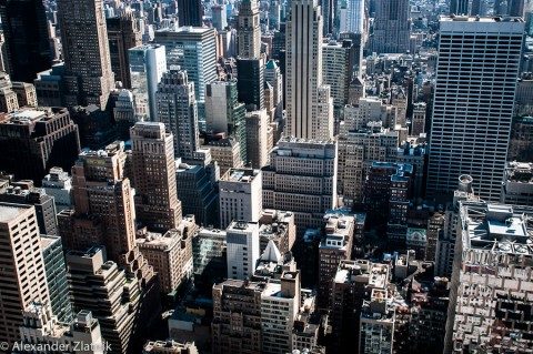 New York 2014-2